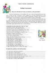 modal verbs reading comprehension pdf
