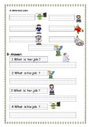 Worksheets Creative Thinking Worksheets english teaching worksheets jobs creative thinking and cooperative learning