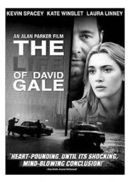 English Worksheets: The life of David Gale (the film)