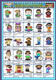 English Worksheets: Using Prefixes to form Opposites: IM, IN, IR, IL,UN,DIS