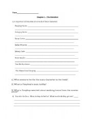 Printables The Outsiders Worksheets english teaching worksheets the outsiders chapter 1 comprehension questions