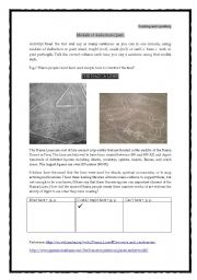 English Worksheet: Modals of deduction (past)
