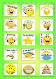 Teacher Reward Stickers