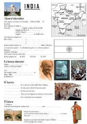 India webquest (part1)