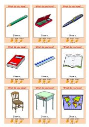 English Worksheets: CLASSROOM Interactive Communication Cards (Rock Paper Scissors)