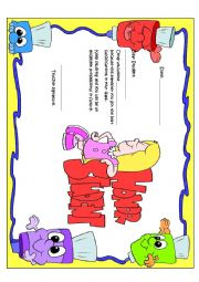 English Worksheets: Honor Certificate for girls