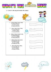 English Worksheets: useful