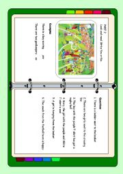 English Worksheet: movers part 2 elementary reading at the sportfield