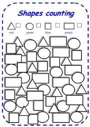 english worksheets the shapes worksheets page 5. Black Bedroom Furniture Sets. Home Design Ideas