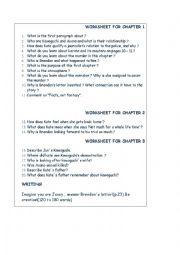 English Worksheets: