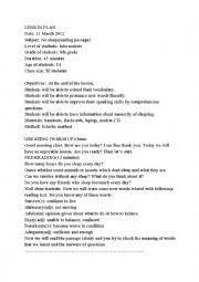English Worksheets: Sleeping Disorder ( Insomnia)