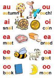 Phonics Lesson Vowel Blends - Lessons - Tes Teach