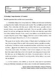 global communications worksheet essay Global communications ethical filter worksheet essays: over 180,000 global communications ethical filter worksheet essays, global communications ethical filter worksheet term papers, global.