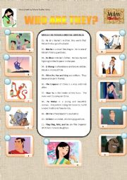 Worksheets Mulan Worksheet mulan worksheet templates and worksheets worksheets