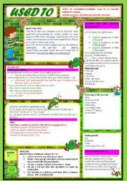 English Worksheets: TEACHING