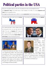 Worksheets Political Parties Worksheet english worksheets democrats political parties