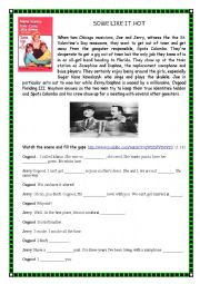 teaching english through role play
