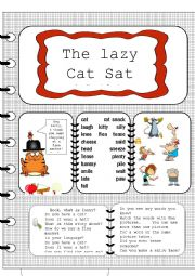English Worksheet: A book with worksheets for elementary Page 1