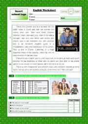 English Worksheet: Personal Identification/ introduction Test + KEY