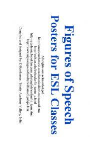 English Worksheet: Figures of Speech Part 5/5