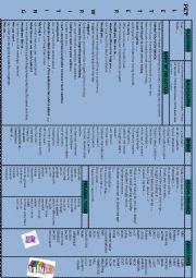 English Worksheet: PET LETTER WRITING
