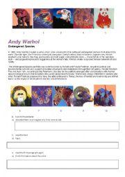 english worksheets the animals worksheets page 245. Black Bedroom Furniture Sets. Home Design Ideas