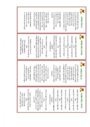 Christmas songs bookmarks