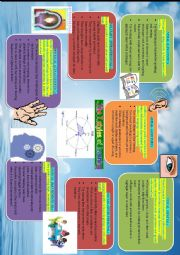 English Worksheet: The Learning Styles