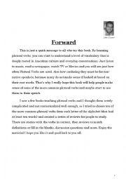 Phrasal Verb book sample