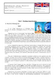 Technologies - TELEMEDICINE