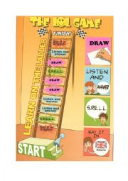 English Worksheet: The LOL Game