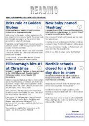 4 articles