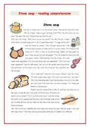 Stone soup 2 + KEY