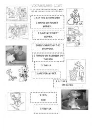 Printables Good Citizenship Worksheets good citizen worksheets versaldobip english vocabulary