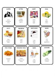 English Worksheet: Food Taboo 2/2