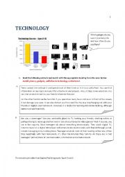 The advantages and disadvantages of technology, how has technology influenced our life
