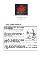 Macbeth - Shakespeare part 1 of 5