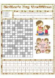 English Worksheet: Mother´s Day Traditions