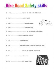 worksheets on bicycling - The Best and Most Comprehensive Worksheets