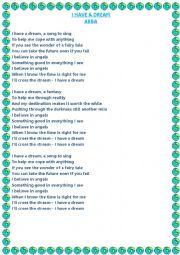 Write an &quot-I Have a Dream&quot- Speech! | Activity | Education.com