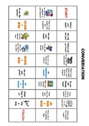 Conversation for Intermediate Students