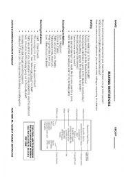 English Worksheet: Making invitations