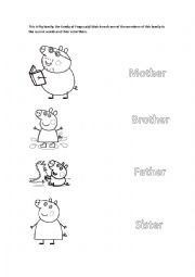 Peppa Pig Printable Christmas Worksheets - The Multitasking Woman