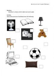 english worksheets computer worksheets page 57. Black Bedroom Furniture Sets. Home Design Ideas