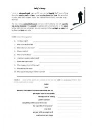 collaborative writing activities esl