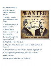 American Gangster - Al Capone