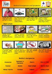 Medical Emergencies and Symptoms