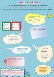 do - it yourself - proverbs and quotes