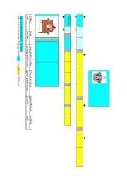 English Worksheet: royal tree