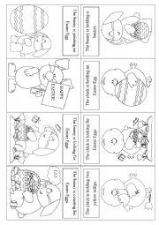 english worksheets easter worksheets page 11. Black Bedroom Furniture Sets. Home Design Ideas